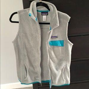 Patagonia re tool vest